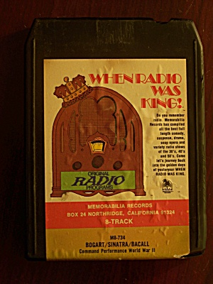 When Radio Was King (Image1)