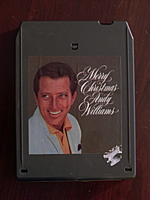 Merry Christmas   Andy Williams (Image1)
