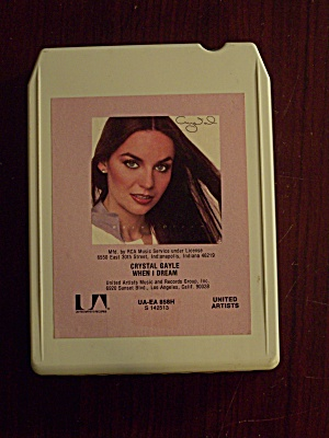 Crystal Gayle   When I Dream (Image1)