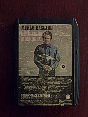 Merle Haggard   Okie From Muskogee (Image1)