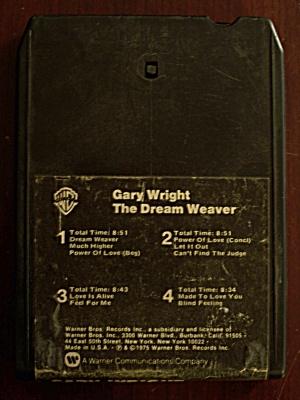 Gary Wright  The Dream Weaver (Image1)