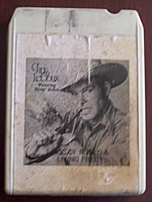 American Cowboy Songs (Image1)