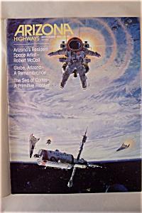 Arizona Highways, Vol. 59, No. 9, September 1983 (Image1)