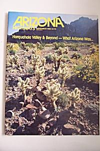 Arizona Highways, Vol. 61, No. 11, November 1985 (Image1)