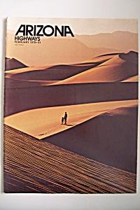 Arizona Highways, Vol. 54, No. 2, February 1978 (Image1)