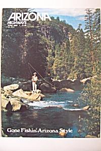 Arizona Highways, Vol. 56, No. 6, June 1980 (Image1)