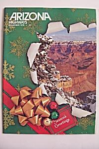 Arizona Highways, Vol. 54, No. 12, December 1978 (Image1)