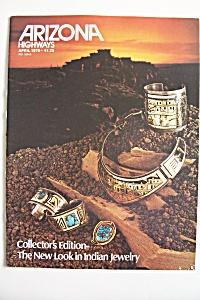 Arizona Highways, Vol. 55, No. 4, April 1979 (Image1)