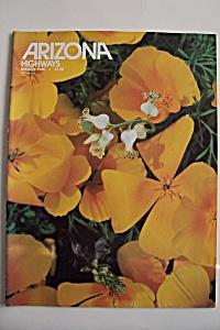 Arizona Highways, Vol. 56, No. 3, March 1980 (Image1)