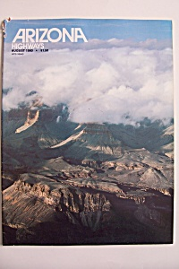 Arizona Highways, Vol. 56, No. 8, August 1980 (Image1)