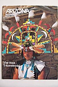 Arizona Highways, Vol. 56, No. 9, September 1980 (Image1)