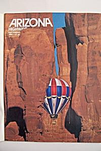 Arizona Highways, Vol. 58, No. 9, September 1982 (Image1)