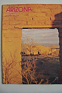 Arizona Highways, Vol. 58, No. 11, November 1982