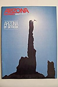 Arizona Highways, Vol. 61, No. 2, February 1985 (Image1)