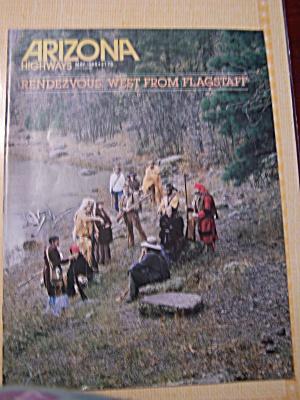 Arizona Highways, Volume 61, No. 5, May 1985 (Image1)