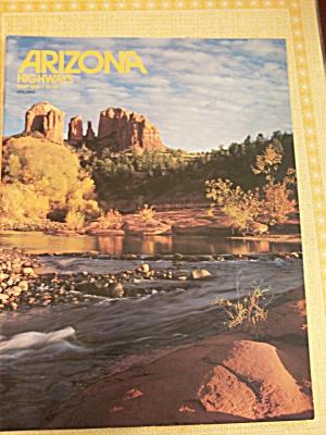 Arizona Highways, Volume 57, No. 5, May 1981 (Image1)