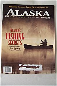 Alaska Magazine, (Image1)