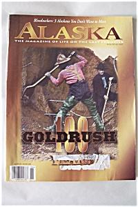 Alaska Magazine, Vol. 63, No. 4, May/June 1997 (Image1)