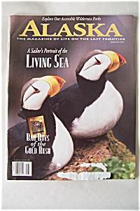 Alaska Magazine, Vol. 63, No. 6, August 1997 (Image1)