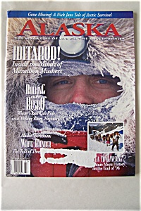 Alaska Magazine, Vol. 64, No. 2, March 1998 (Image1)