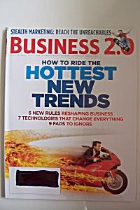 Business 2.0, Vol. 6, No. 9, October 2005 (Image1)