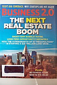 Business 2.0, Vol. 6, No. 10, November 2005 (Image1)