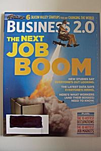 Business 2.0, Vol. 7, No. 4, May 2006 (Image1)