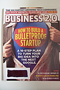 Business 2.0, Vol. 7, No.6, July 2006 (Image1)