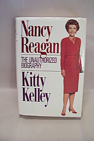 Nancy Reagan - The Unauthorized Biography (Image1)