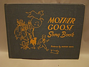 Mother Goose Song Book (Image1)