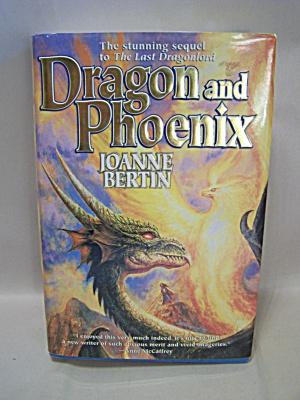 Dragon And Phoenix (Image1)