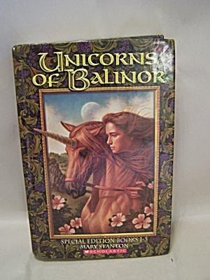 Unicorns of Balinor (Image1)