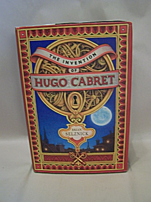 The Invention of Hugo Cabret (Image1)