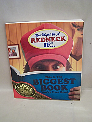 You Might Be A Redneck if......... (Image1)