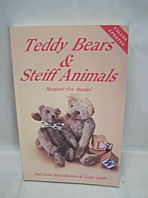 Teddy Bears & Steiff Animals (Image1)