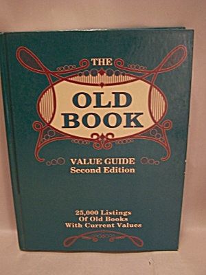 The Old Book Value Guide