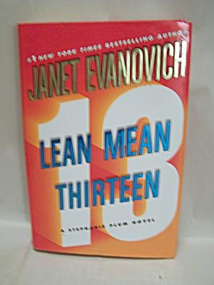 Lean Mean Thirteen (Image1)