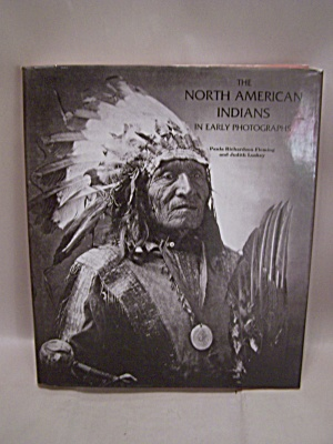 The North American Indians in Early Photographs (Image1)