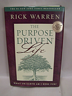 The Purpose Driven Life (Image1)