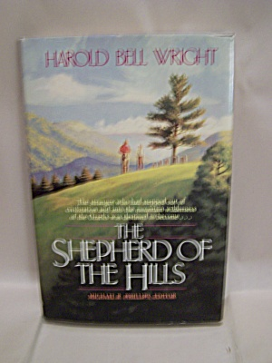 The Shepherd of the Hills (Image1)