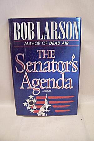 The Senator's Agenda (Image1)
