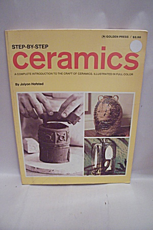 Step-by-step Ceramics