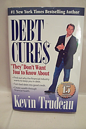 Debt Cures - They Don't Want You To Know About (Image1)