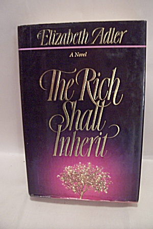The Rich Shall Inherit (Image1)