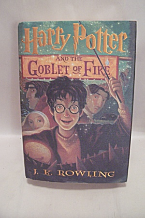 Harry Potter and the Goblet of Fire (Image1)