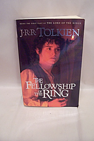 The Fellowship Of The Ring (Image1)