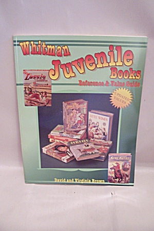 Whitman Juvenile Books Reference & Value Guide