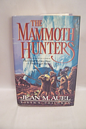 The Mammoth Hunters (Image1)