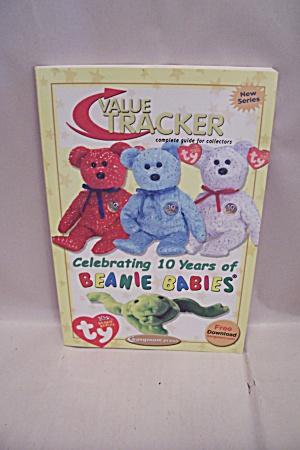 Value Tracker Celebrating 10 Years Of Beanie Babies (Image1)