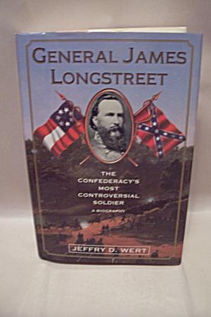 General James Longstreet (Image1)